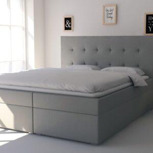 Čalúnená posteľ Amore