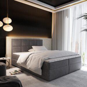 Čalúnená posteľ Lena
